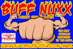 buff nuxx
